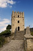 The Tower - Roccascalegna's Castle