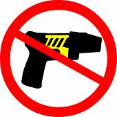 Ban Tazer Guns