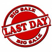 Last Day Big Sale