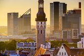 stock photo of olaf  - Tallinn - JPG