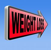 overweight weight loss by a healthy lifestyle lots of sport and good food or a diet