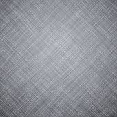 stock photo of  realistic  - Realistic grey linen texture pattern - JPG