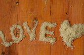 pic of amor  - Rice - JPG