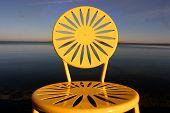 Uw Chairs Yellow Lndsc
