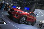 Mazda Minagi Crossover Concept Car