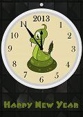 12 o`clock