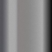 Постер, плакат: Повторять линии темно сером фоне