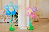 Wunder-Ballons
