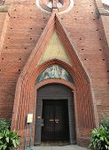 San Domenico Church, Turin