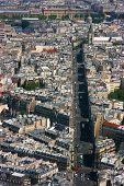 Paris Rue De Rennes