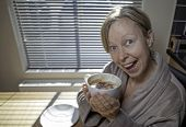Morning Coffee Joy!