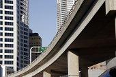 Highway Bridge, Sydney