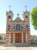 Church of St Elizabeth