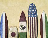 International Surfboards