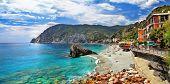 scenic Italy series- Monterosso al Mare, Cinque terre