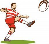 Rugbyspeler