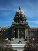 picture of boise  - Idaho - JPG