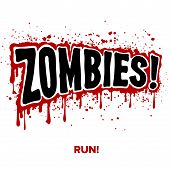 Zombie tekst
