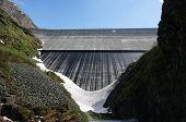 Grande Dixence Dam - Swiss Alps