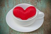 A Cup Of Love