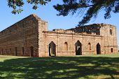 Jesuitic Mission of Santisima Trinidad del Parana