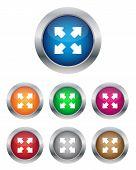 Full Screen Buttons