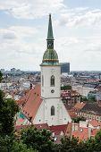 Saint Martin's Cathedral, Bratislava