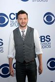 LOS ANGELES - MAY 19:  Eddie Kaye Thomas at the CBS Summer Soiree at the London Hotel on May 19, 201