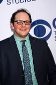 LOS ANGELES - MAY 19:  Austin Basis at the CBS Summer Soiree at the London Hotel on May 19, 2014 in