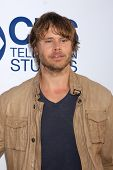 LOS ANGELES - MAY 19:  Eric Christian Olsen at the CBS Summer Soiree at the London Hotel on May 19,
