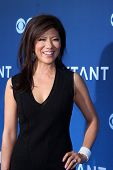 LOS ANGELES - JUN 16:  Julie Chen at the
