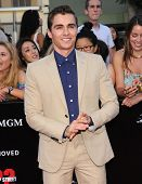 LOS ANGELES - JUN 09:  Dave Franco arrives to the