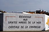 Welcome To Saintes-maries-de-la-mer