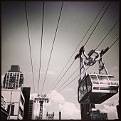 Aerial Tram to Roosevelt Island