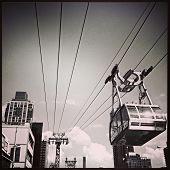 Aerial Tram to Roosevelt Island