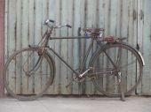 Old Vintage Bike