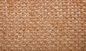 Burlap background macro