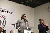 NYCC member Jumaane Williams