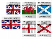 Flags Of United Kingdom