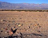 Death Valley Basin, USA.