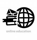 black education logo