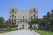 Building of the Government of Azerbaijan Republic
