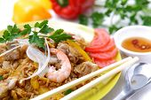picture of nasi  - Nasi goreng - JPG