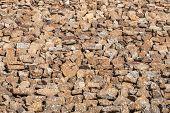 Stone Wall - Texture
