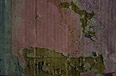 Old Aged Cardboard Paper Grunge Background