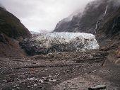 Franz Josef Glacier Approach