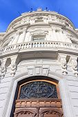 Madrid Landmark