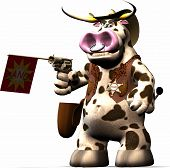 Cow Sheriff
