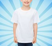 foto of pre-teen boy  - advertising - JPG