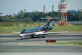 Embraer Erj-145 Jet